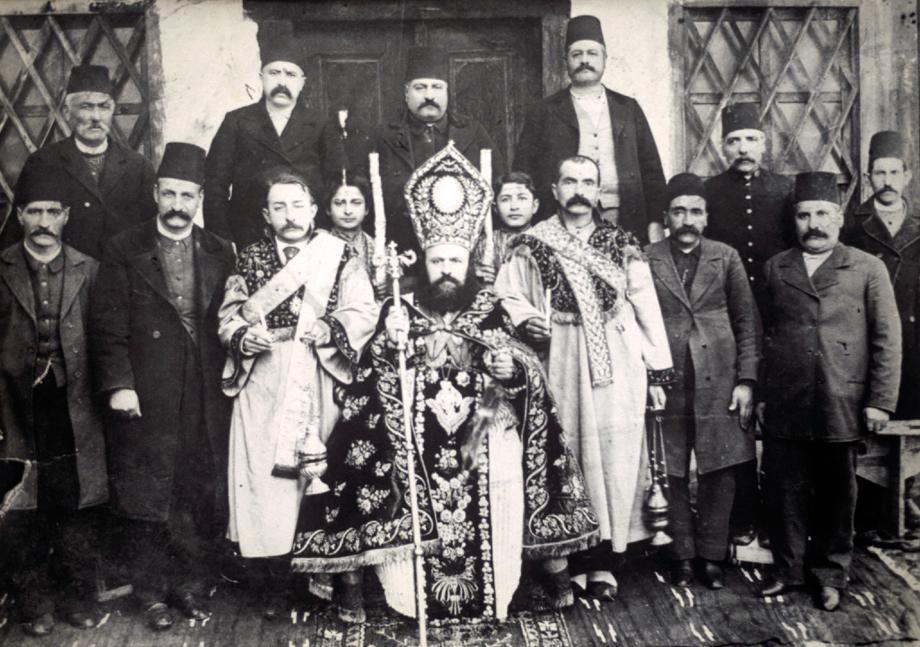 Chorum/Çorum (Ankara vilayet), 1904