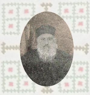 Rev. Nahabed Garabedian (1820-1887)