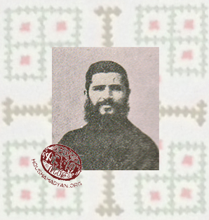 Archimandrite (Vartabed) Goryun Yesayan