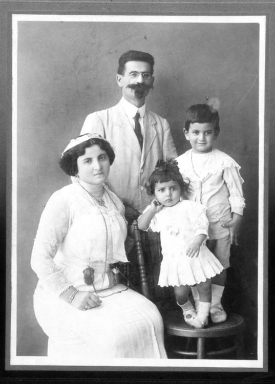 1913, Օմտուրման (Սուտան)