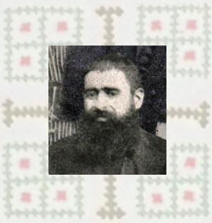 Rev. Harutyun Tabakian (1850-??)