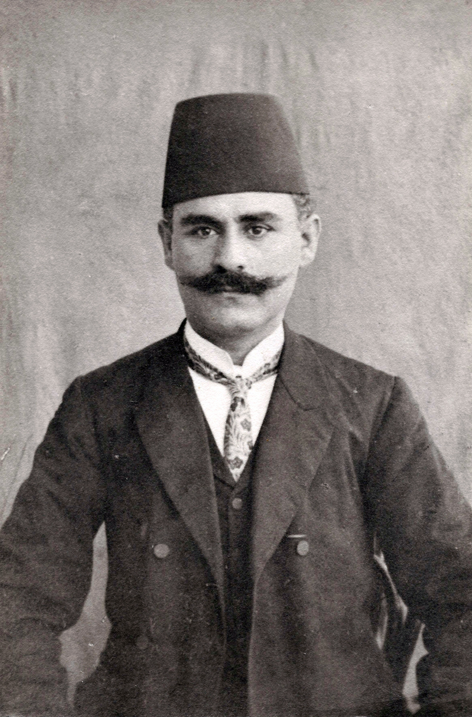 Dikran Kasardjian (1867-1929)