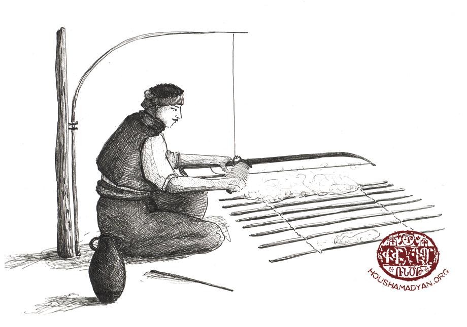 Pamuk tarağı