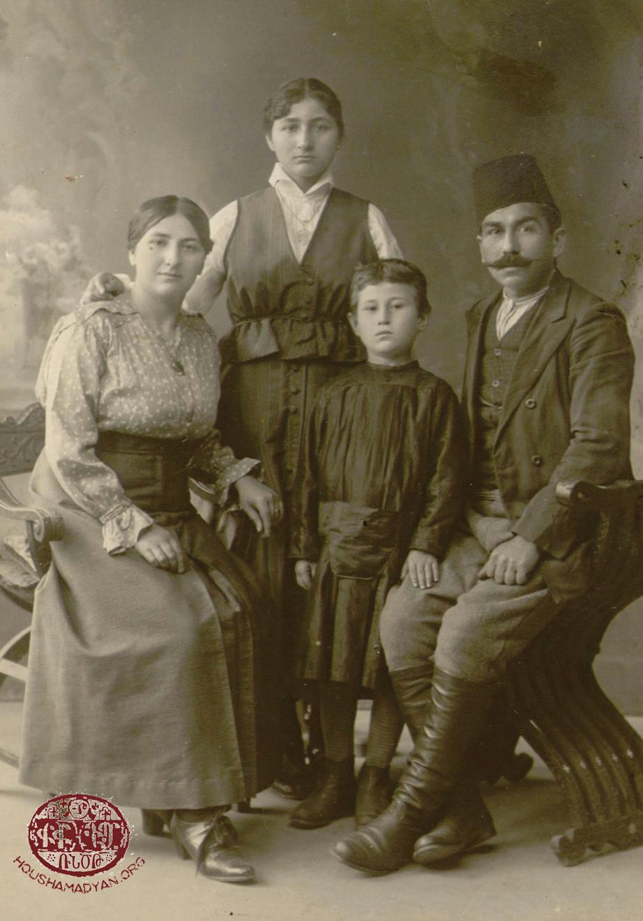 Zonguldak, 1915