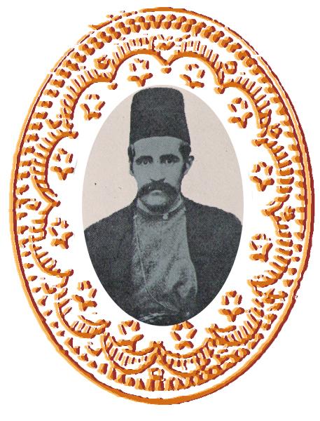 Nshan Chorbadjian (1857-1895)