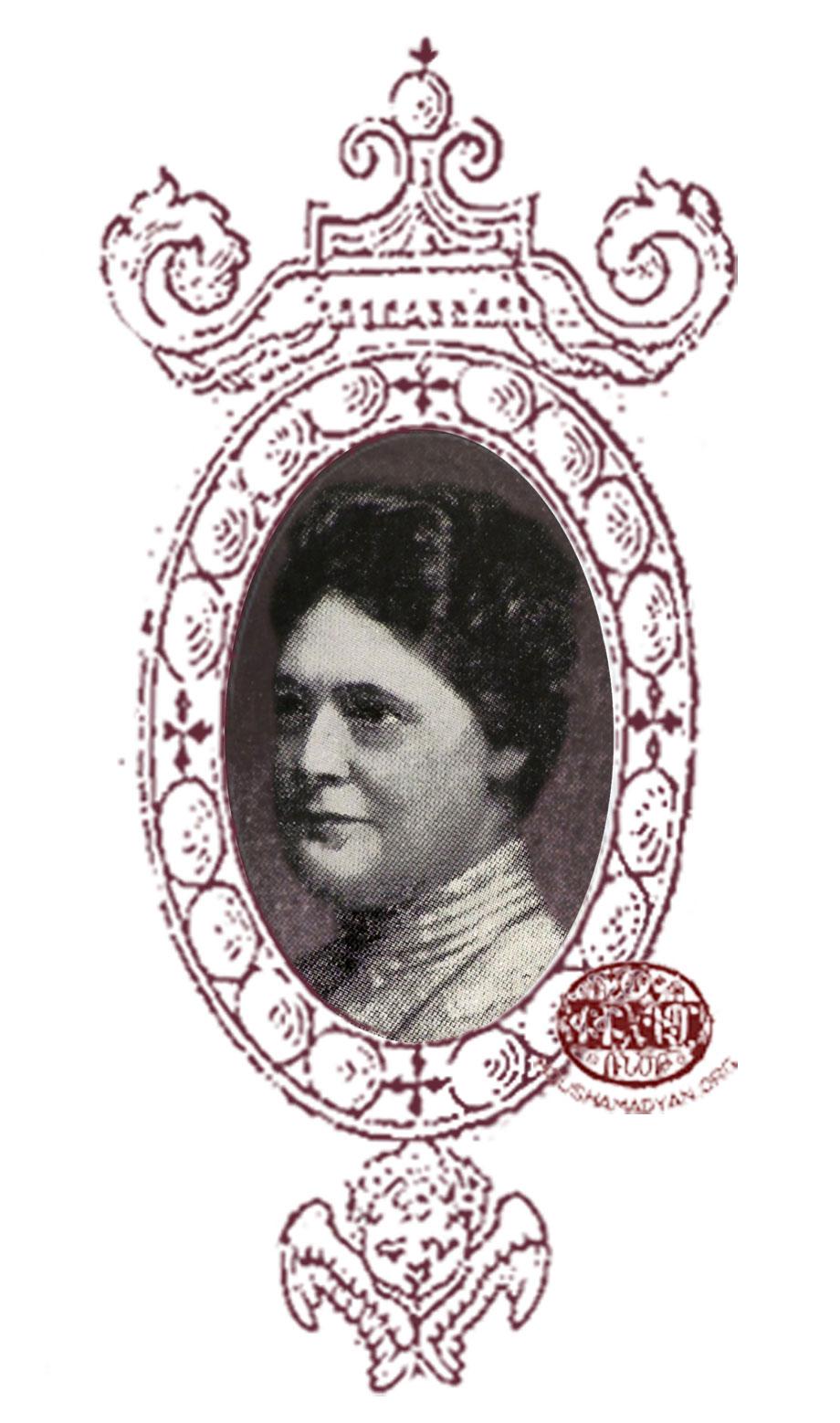 Էմիլի Ուիլըր