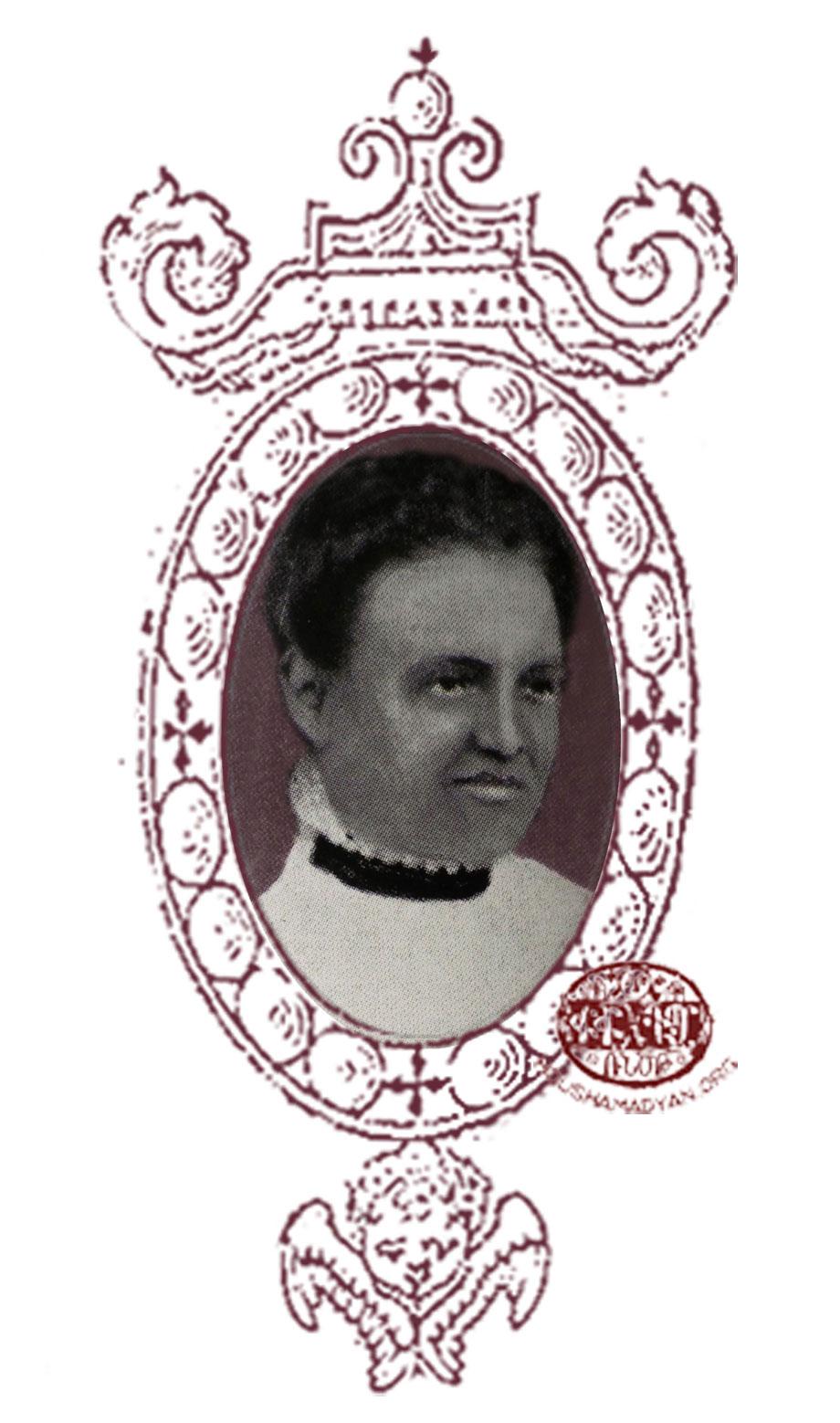 Mary L. Daniels