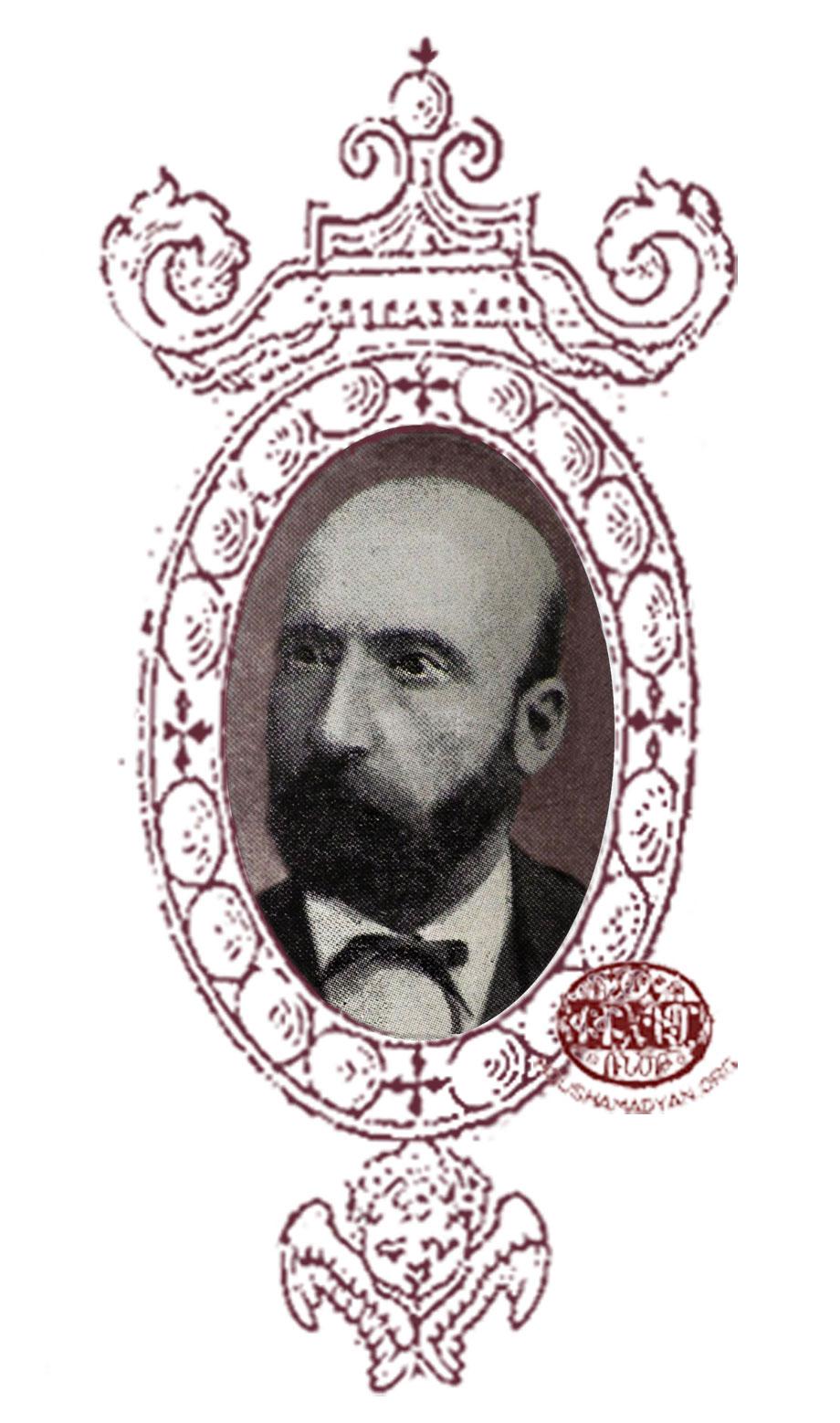 Մ. Ա. Մելքոն