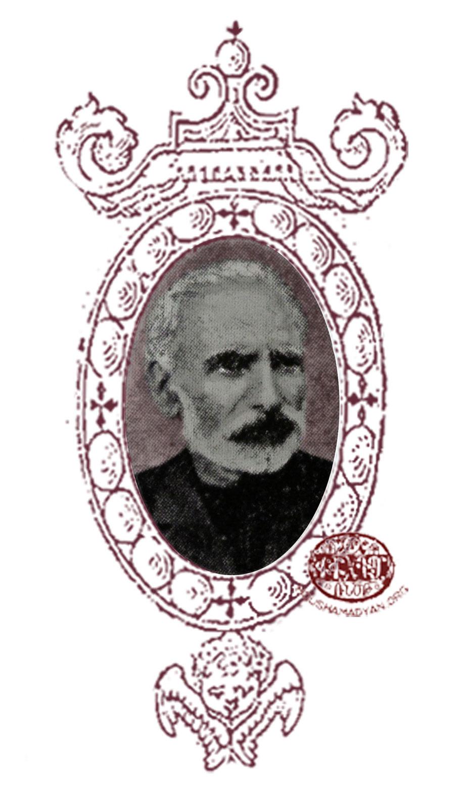 Կարապետ Լիւլէճեան