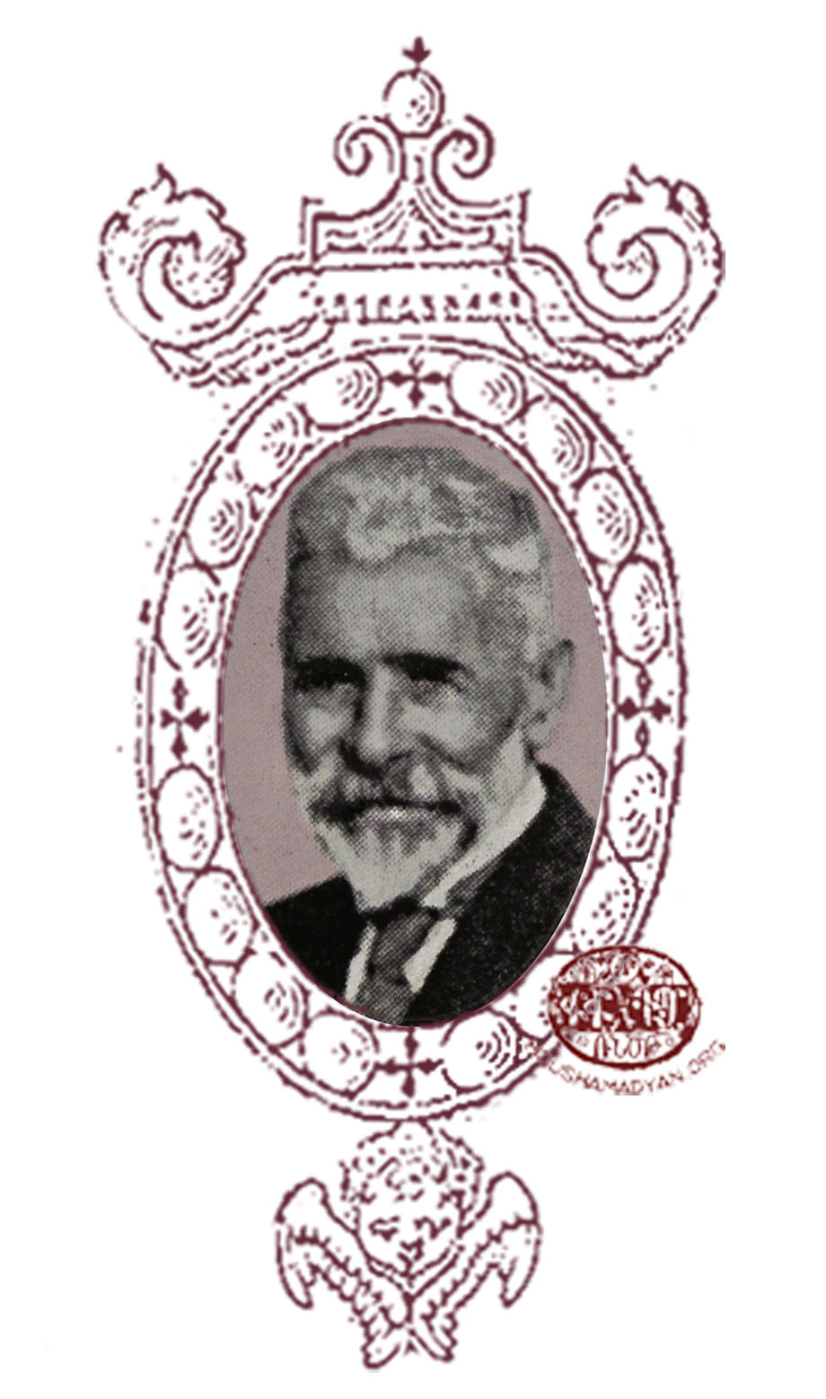 Haroutun Avakian