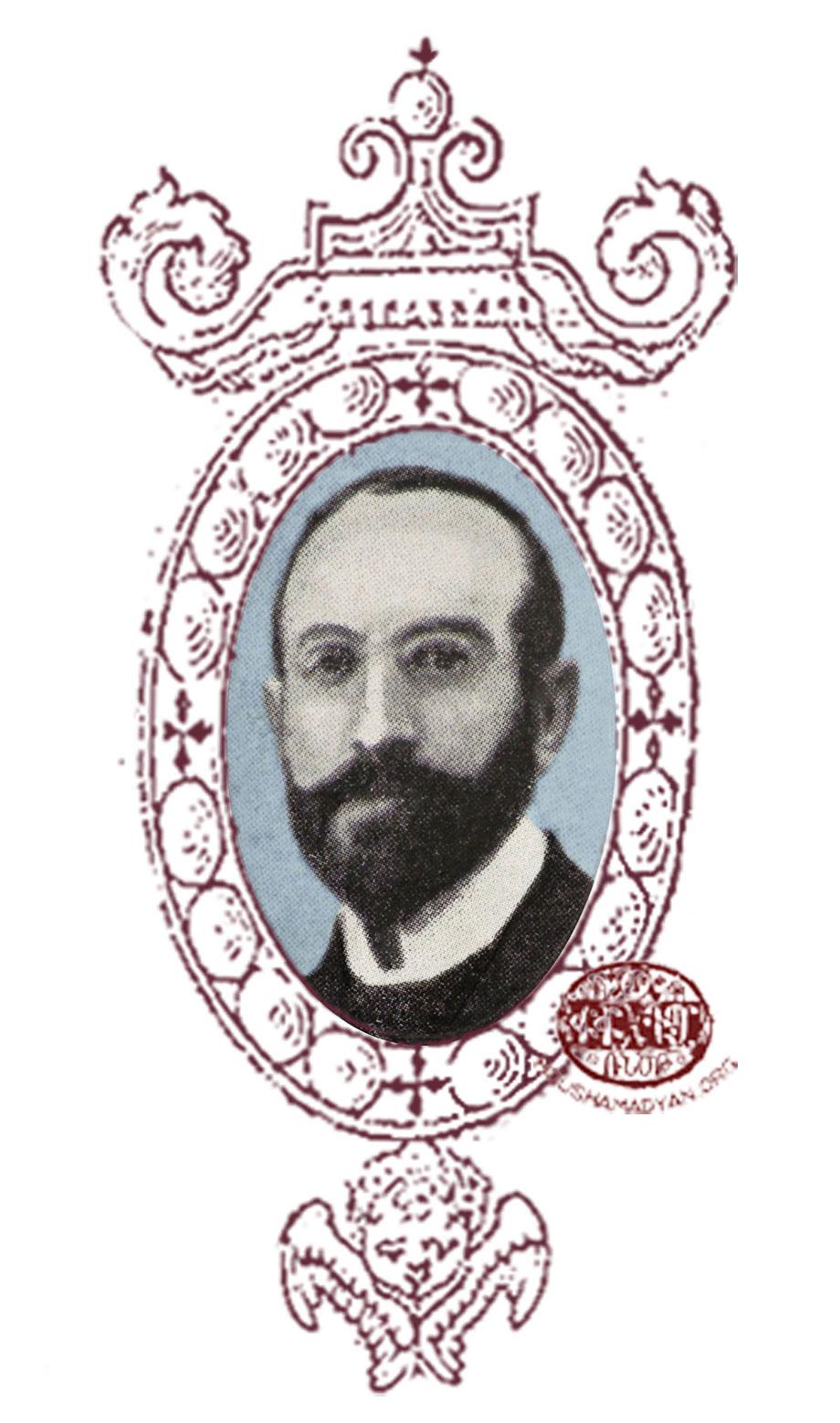 Կարապետ Պէշկէօթիւրեան