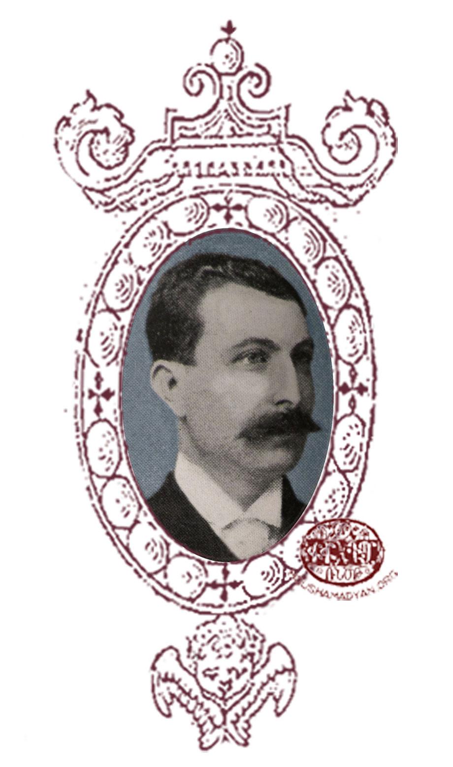 Hovhannes Garabedian