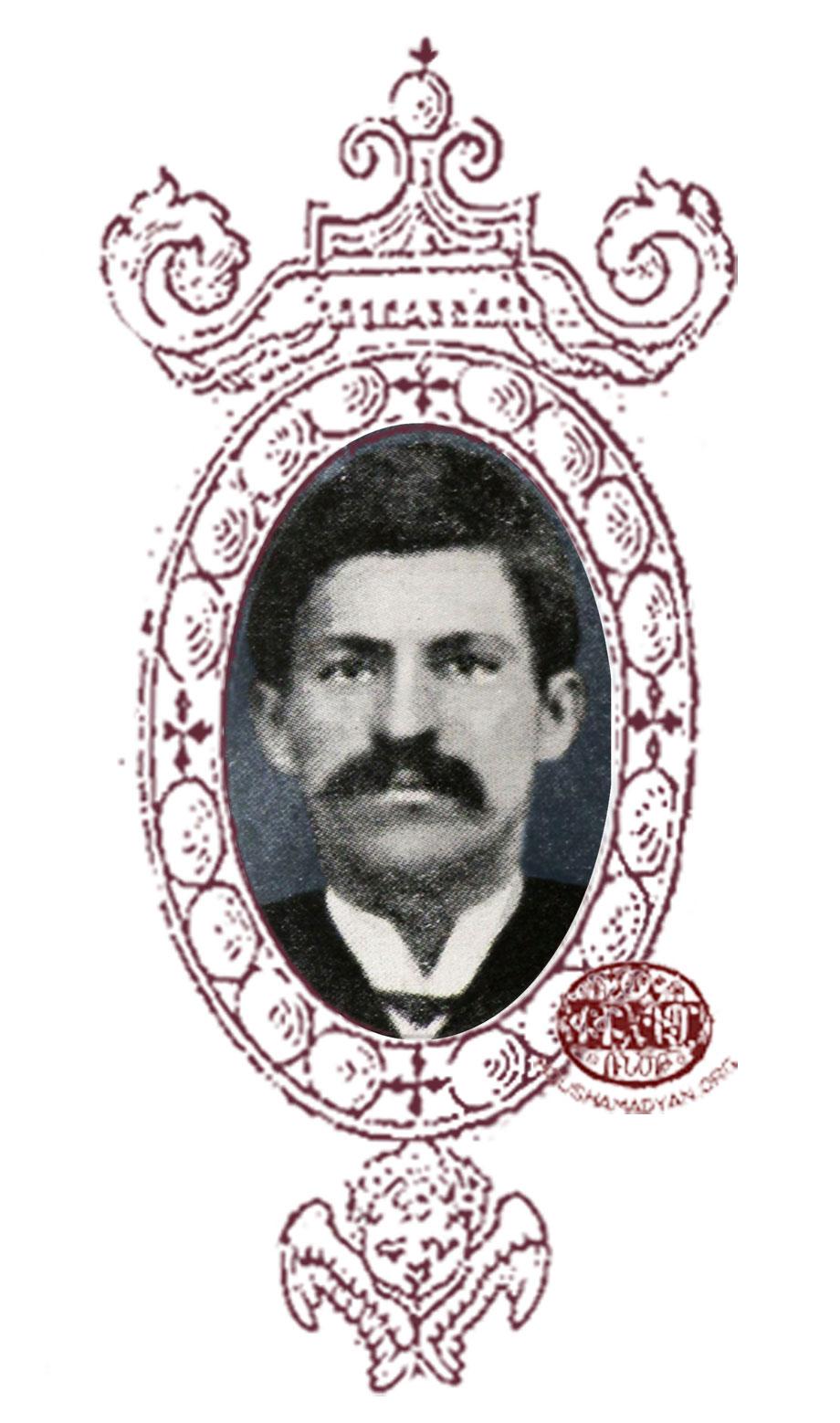 Hovhannes Kaboulian