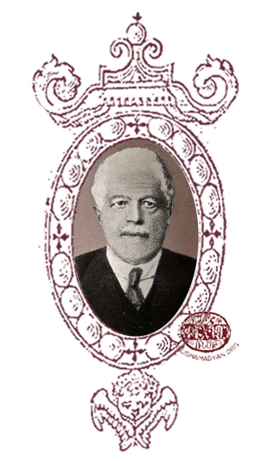 Սարգիս Սողիկեան