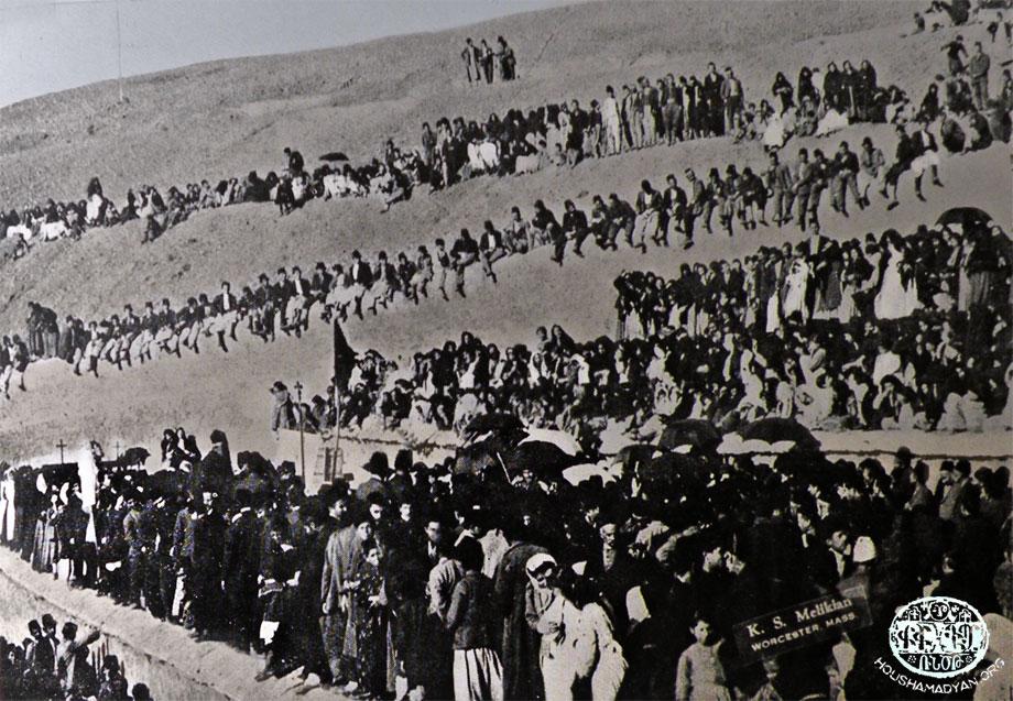 Հոկտեմբեր 1913, Խարբերդ