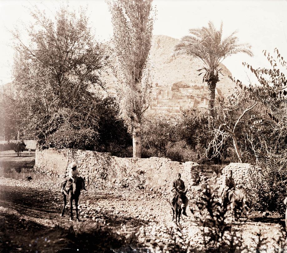 Kozan, 1920'ler