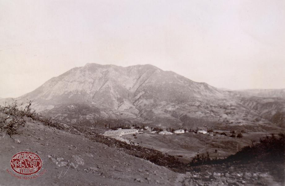 Քիզիլքիլիսէ [Նազիմիէ], մօտաւորապէս 1937-ին կամ 1938-ին