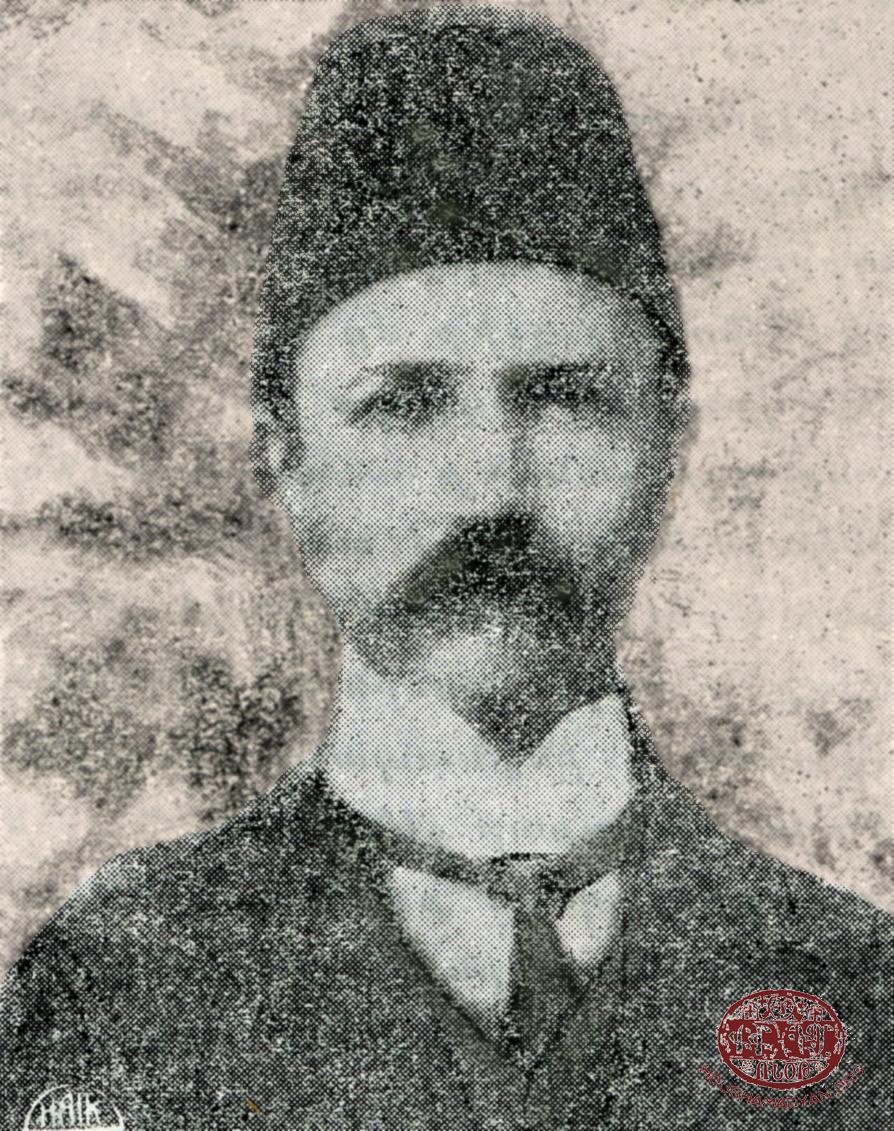 Յարութիւն Քէտէրեան