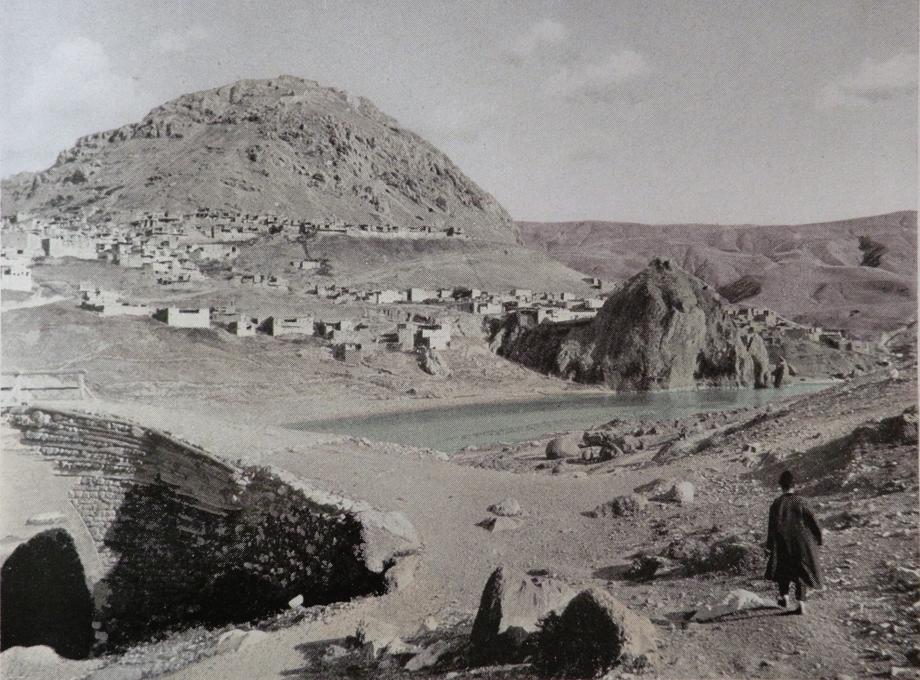 (Source: Victor Pietschmann, Durch kurdische Berge und armenische Städte, Wien, 1940)