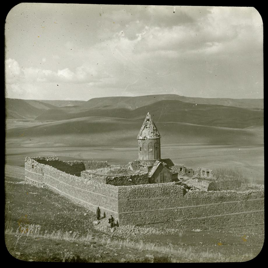St. Asdvadzadzin Monastery