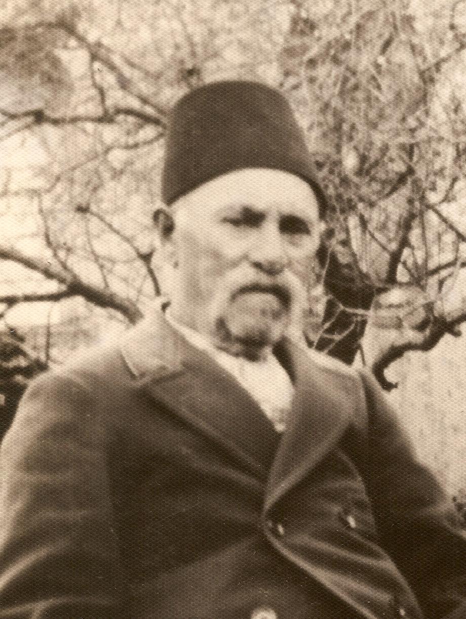 Սահակ Մնացական Գասարճեան