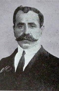 Սիմոն Քիւփէլեան (ուսուցիչ, Մարաշ Ակադեմիա)
