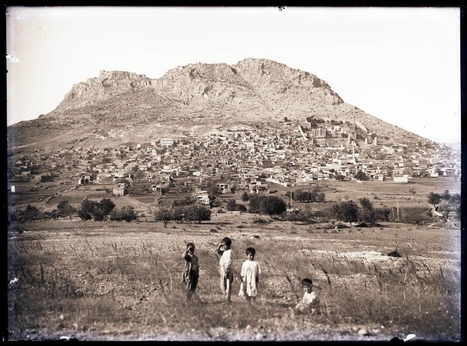 Սիս, մօտաւորապէս 1920-ին