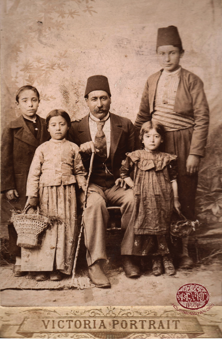 (Source: Armenian Genocide Museum-Institute, Yerevan)