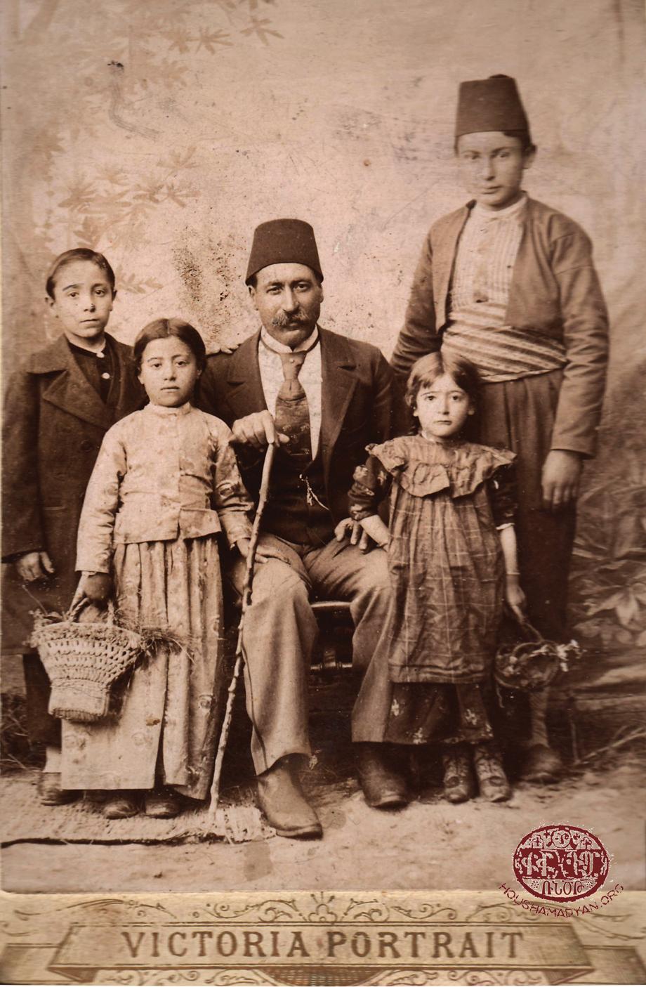 (Source: Armenian Genocide Museum-Institute, Yerevan)