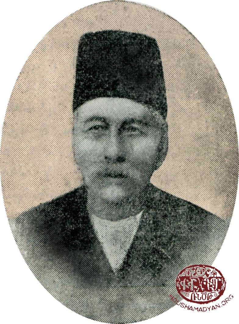 Կարապետ Փաշապէզեան