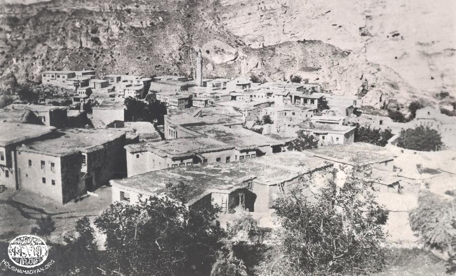 Չմշկածագ, Գալա Մայլէ թաղամասէն հատուած մը