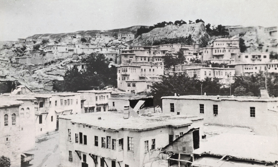 Chmshgadzak: Akrag and Shuvod neighborhoods