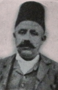 Garabed Topalian (1845-1895)