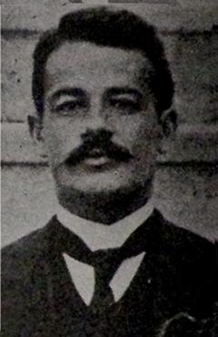 Hovsep Vehuni/Karadjayan (teacher, Marash Academy and Central school)