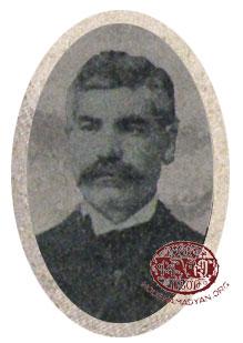 Bedros Garabedian (G. Bedros)