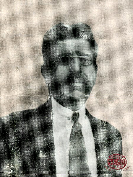 Hovhannes Kheroyan