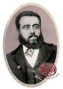 Մելքոն Ղեւոնդեան