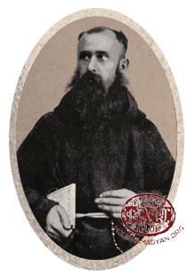 Հայր Մարք