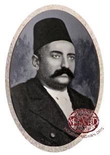 Յակոբ Սիմոնեան