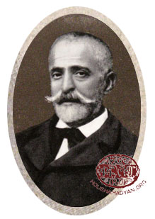 Yeghishe Dursunian