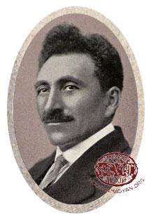 Մուրատ Ղազարեան