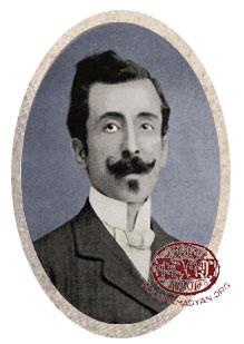 Ռուբէն Զարդարեան