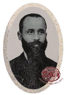 Johannes Ehmann
