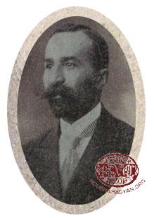 Կարապետ Մուշեղեան
