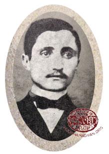 Գէորգ Զուլումեան