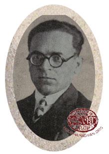 Haigazun Aramian