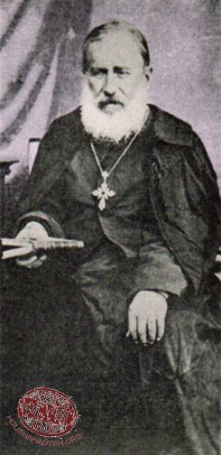 Rev. Hovhannes Varjabedian (1829-1904)