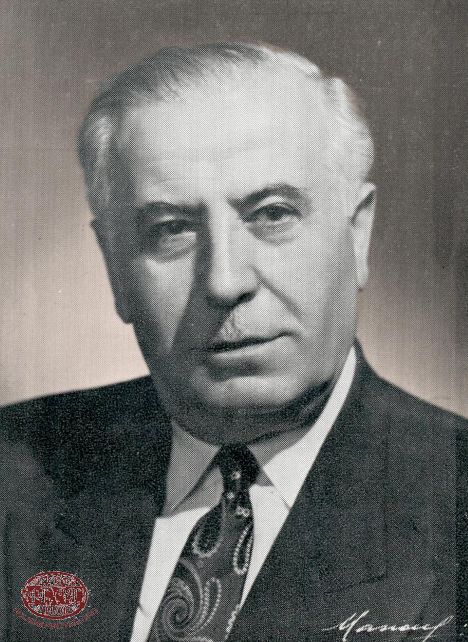 Kevork S. Yerevanian