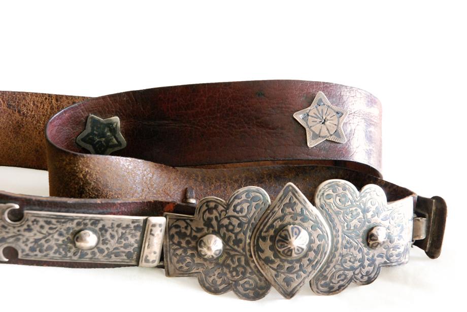Ottoman Armenian artifact (Bedros Dikiciyan collection)