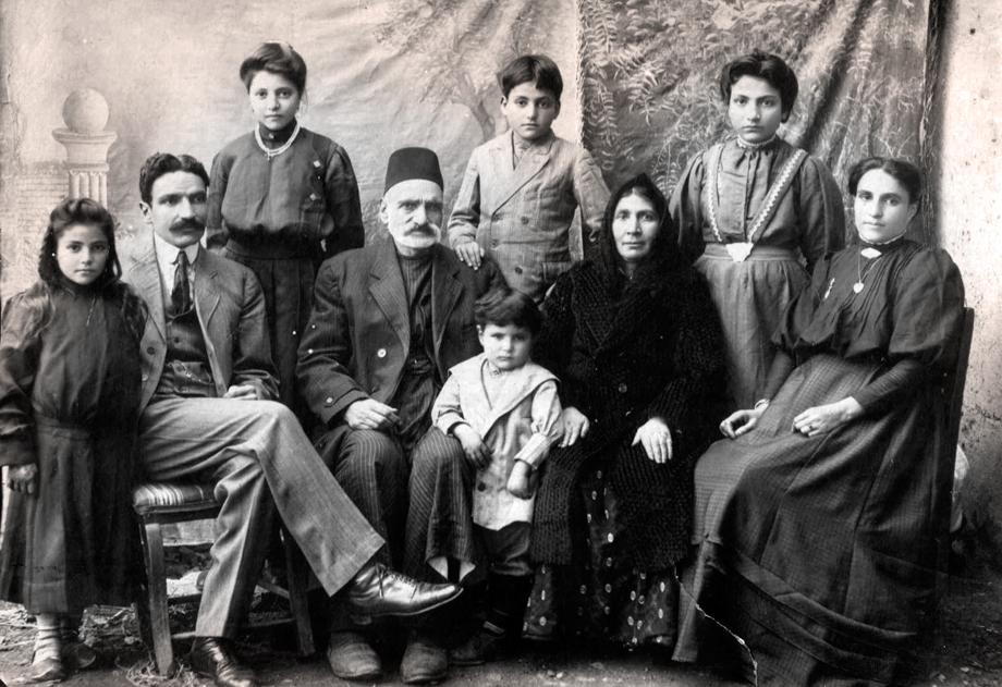 Harput/Kharpert (Lulejian family)